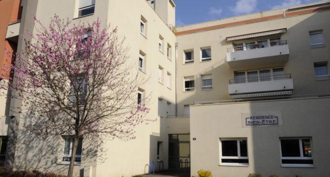 Residence Selestat (2)