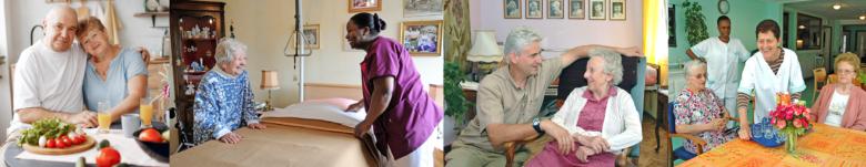 Les résidences bien-être de Quiételle : aide à domicile pour personnes âgées (Grand-Est)