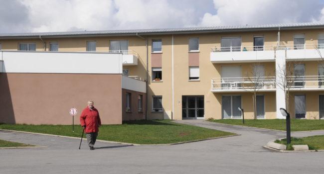 Residence Sainte Marguerite (2)