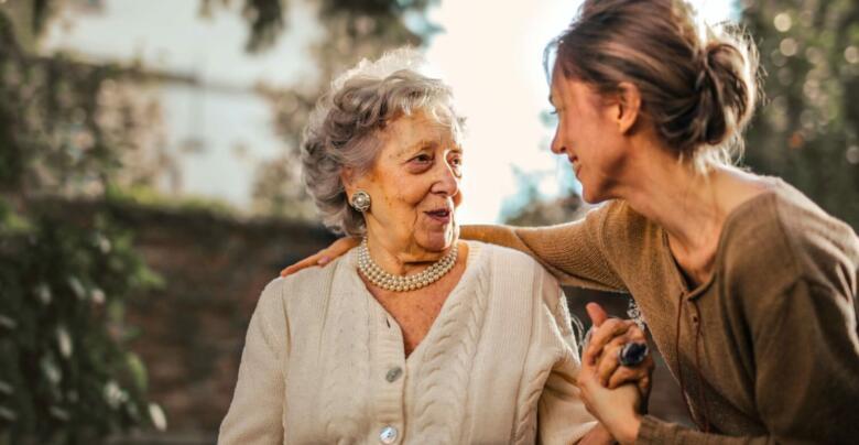 Isolement personnes âgées
